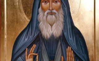 Уриил: житие святого, день памяти, молитва