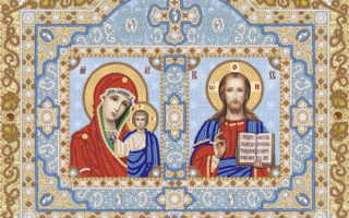Какой иконе спасителя в каких случаях молиться