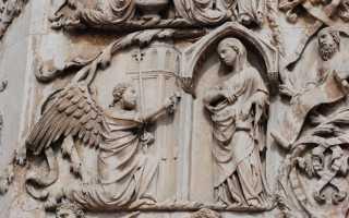 3 варианта молитвы Богородице «Дево, радуйся»